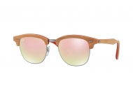 Слънчеви очила - Ray-Ban CLUBMASTER (M) RB3016M 12197O
