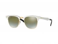 Слънчеви очила - Ray-Ban CLUBMASTER ALUMINUM RB3507 137/9J