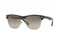 Слънчеви очила - Ray-Ban CLUBMASTER OVERSIZED RB4175 877/M3