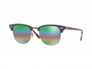 Слънчеви очила - Ray-Ban CLUBMASTER RB3016 1221C3