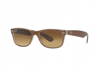 Слънчеви очила Classic Way - Ray-Ban New Wayfarer RB2132 614585