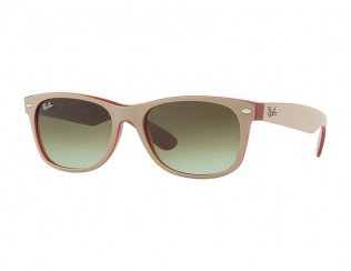 Слънчеви очила - Уейфарер - Ray-Ban NEW WAYFARER RB2132 6307A6