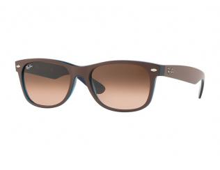 Слънчеви очила - Уейфарер - Ray-Ban NEW WAYFARER RB2132 6310A5