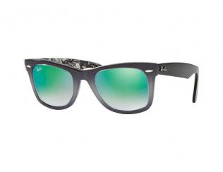 Слънчеви очила - Уейфарер - Ray-Ban ORIGINAL WAYFARER FLORAL RB2140 11994J