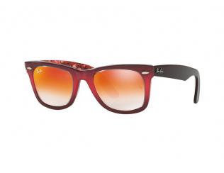 Слънчеви очила - Ray-Ban ORIGINAL WAYFARER FLORAL RB2140 12004W