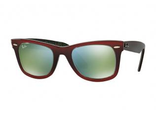 Слънчеви очила - Уейфарер - Ray-Ban ORIGINAL WAYFARER PIXEL RB2140 12022X