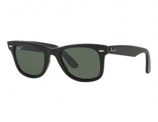 Слънчеви очила - Classic Way - Ray-Ban Original Wayfarer RB2140 901/58
