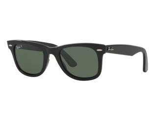 Слънчеви очила - Уейфарер - Ray-Ban Original Wayfarer RB2140 901/58