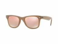 Слънчеви очила - Ray-Ban WAYFARER RB4340 61667Y