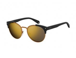 Слънчеви очила - Browline - Polaroid PLD 6038/S/X 003/LM
