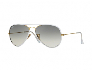 Слънчеви очила - Ray-Ban - Ray-Ban AVIATOR FULL COLOR RB3025JM 146/32