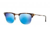Слънчеви очила - Ray-Ban CLUBMASTER LIGHT RAY RB8056 175/55