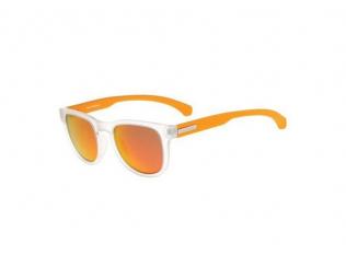 Слънчеви очила - Calvin Klein - Calvin Klein JEANS CKJ783S-000