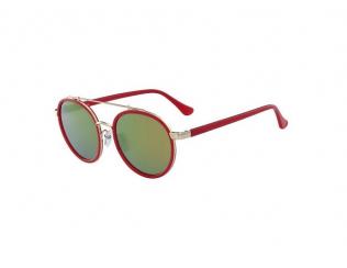 Слънчеви очила - Кръгли - Calvin Klein CK1225S-628