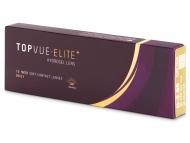 Еднодневни контактни лещи - TopVue Elite+ (10 лещи)