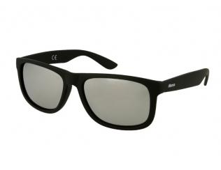 Спортни очила Alensa - Слънчеви очила Alensa Sport Черно сребро огледални