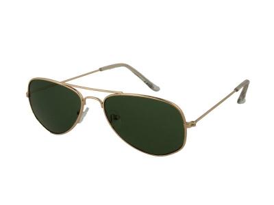 Детски слънчеви очила Alensa Pilot Златни