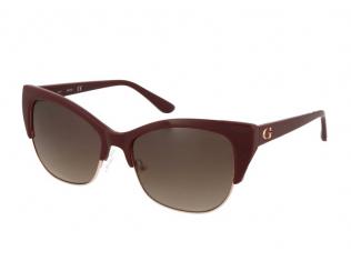 Слънчеви очила Guess - Guess GU7523 72F