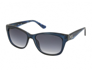 Слънчеви очила Guess - Guess GU7538 90W