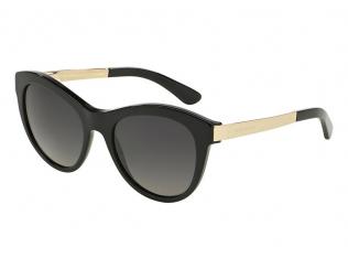 Слънчеви очила - Чаена чаша - Dolce & Gabbana DG 4243 501/T3