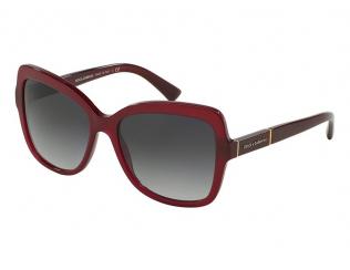 Слънчеви очила - Уголемени - Dolce & Gabbana DG 4244 26818G