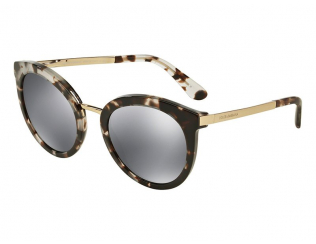Слънчеви очила Чаена чаша - Dolce & Gabbana DG 4268 28886G