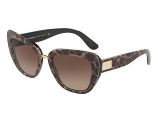Слънчеви очила - Котешки очи - Dolce & Gabbana DG 4296 199513