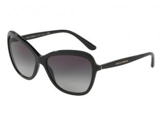 Слънчеви очила - Котешки очи - Dolce & Gabbana DG 4297 501/8G