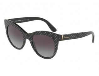 Слънчеви очила - Котешки очи - Dolce & Gabbana DG 4311 31268G