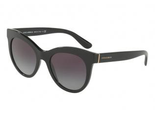 Слънчеви очила - Котешки очи - Dolce & Gabbana DG 4311 501/8G
