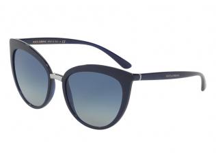 Слънчеви очила - Котешки очи - Dolce & Gabbana DG 6113 30944L