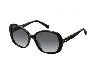 Слънчеви очила - Уголемени - Fossil FOS 2059/S 807/90