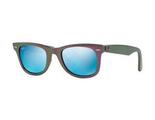 Слънчеви очила - Уейфарер - Ray-Ban Original Wayfarer RB2140 611217
