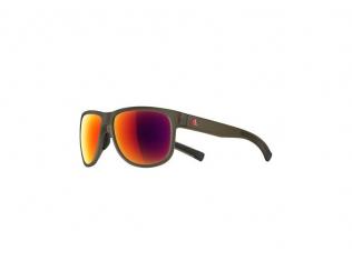 Квадратни слънчеви очила - Adidas A429 50 6062 SPRUNG