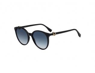 Слънчеви очила - Чаена чаша - Fendi FF 0288/S 807/08