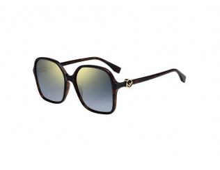 Слънчеви очила - Уголемени - Fendi FF 0287/S 086/FQ