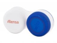 Контейнерчета за съхранение - Контейнер за контактни лещи Аленса