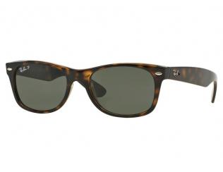 Слънчеви очила Classic Way - Ray-Ban New Wayfarer RB2132 902/58
