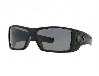 Спортни очила Oakley - Oakley Batwolf OO9101 910104
