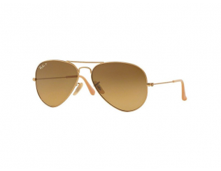 Слънчеви очила - Ray-Ban - Ray-Ban Aviator Large Metal RB3025 112/M2