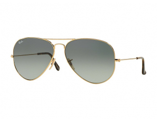 Слънчеви очила - Ray-Ban - Ray-Ban Aviator Havana Collection RB3025 181/71