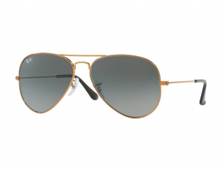 Слънчеви очила - Ray-Ban - Ray-Ban Aviator Gradient RB3025 197/71