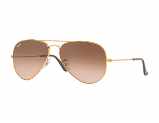 Слънчеви очила - Ray-Ban - Ray-Ban Aviator Gradient RB3025 9001A5