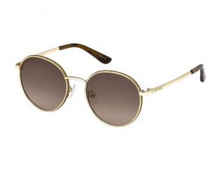 Слънчеви очила Guess - Guess GU7556 32F