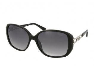 Слънчеви очила - Уголемени - Guess GU7563 01B