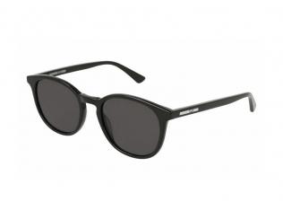 Слънчеви очила - Чаена чаша - Alexander McQueen MQ0123S 001