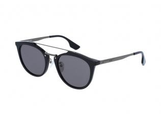 Слънчеви очила - Чаена чаша - Alexander McQueen MQ0037S 003