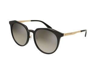 Слънчеви очила - Овални - Alexander McQueen MQ0108SK 001