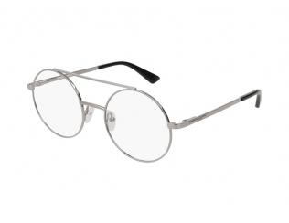 Женски диоптрични очила - Alexander McQueen MQ0140O 003