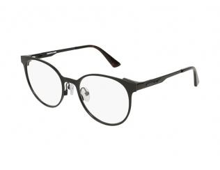 Диоптрични очила Чаена чаша - Alexander McQueen MQ0133O 001